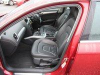 USED 2009 59 AUDI A4 2.0 TDI SE 4d 143 BHP