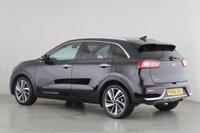 USED 2016 66 KIA NIRO 1.6 3 5d AUTO 104 BHP
