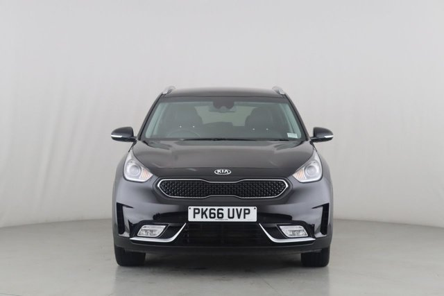 KIA NIRO at Ron Skinner and Sons