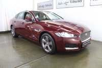 USED 2016 66 JAGUAR XF 2.0d Portfolio (s/s) 4dr ULTRA LOW MILEAGE! EURO 6!