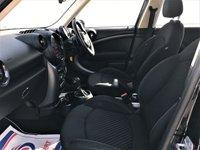 USED 2015 55 MINI COUNTRYMAN 2.0 COOPER SD 5d AUTO 141 BHP