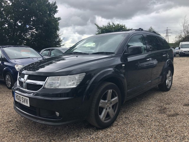 Cheap Used Cars Under 3000 >> Used Dodge Usa Journey Cars In Rayleigh From Cars Under 3000
