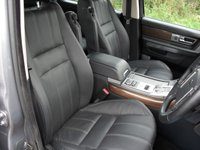 USED 2012 62 LAND ROVER RANGE ROVER SPORT 3.0 SDV6 HSE 5d AUTO 255 BHP