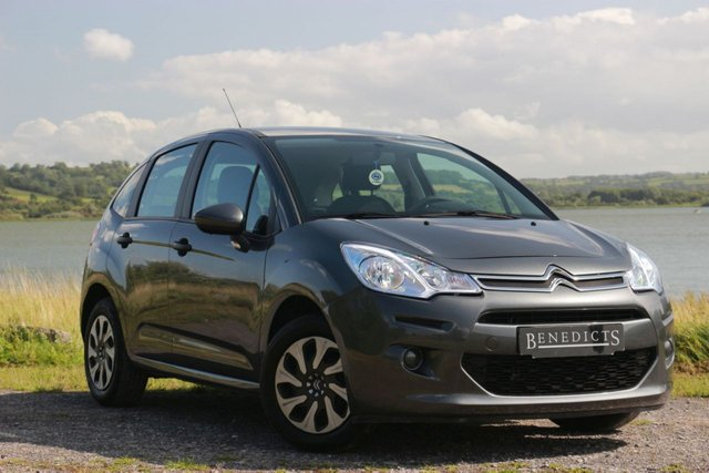 2014 CITROEN C3 LEFT HAND DRIVE, Currently on French Plates