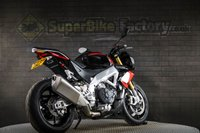 USED 2018 68 APRILIA TUONO 1100 V4 ALL TYPES OF CREDIT ACCEPTED. GOOD & BAD CREDIT ACCEPTED, OVER 700+ BIKES IN STOCK