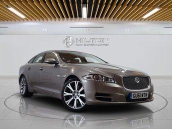 Used Jaguar Xj for sale in Leighton Buzzard