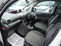 USED 2015 65 CITROEN C3 PICASSO 1.6 BLUEHDI SELECTION PICASSO 5d 98 BHP