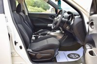 USED 2012 62 NISSAN JUKE 1.6 VISIA 5d 117 BHP SERVICE HISTORY, MOT JULY 2020, LOOKS WELL AND OFFERS GREAT VALUE!