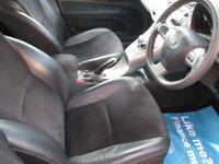 USED 2010 60 TOYOTA AURIS 1.8 T SPIRIT 5d AUTO 99 BHP 70.6 MPG EXTRA - FREE ROAD TAX