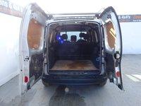 USED 2014 14 RENAULT KANGOO MAXI 1.5 LL21 SPORT DCI W/V 1d 90 BHP KANGOO MAXI SPORT L2 CREW CAB..AIR CON ..SAT NAV & REAR SENSORS