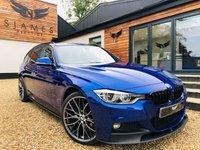 USED 2016 66 BMW 3 SERIES 2.0 320D XDRIVE M SPORT TOURING 5d 188 BHP