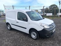 2015 RENAULT KANGOO ML19 BUSINESS 1.5 DCI 90 VAN £5995.00