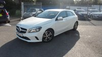 USED 2016 16 MERCEDES-BENZ A CLASS 1.5 A 180 D SE 5d 107 BHP SMARTPHONE INTEGRATION WITH APPLE CARPLAY