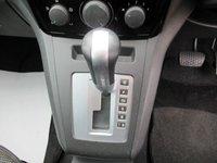 USED 2008 08 VAUXHALL ZAFIRA 1.9 DESIGN CDTI 8V 5d AUTO 120 BHP