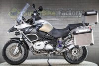USED 2006 56 BMW R1200GS ADVENTURE ALL TYPES OF CREDIT ACCEPTED GOOD & BAD CREDIT ACCEPTED, OVER 700+ BIKES IN STOCK