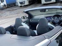 USED 2014 14 AUDI A5 3.0 TFSI S Tronic quattro 2dr Xenon/Nappa/Gearbox Serviced