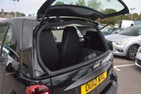 USED 2010 10 SMART FORTWO 1.0 MHD Pulse 2dr AIR CON*AUTOMATIC*ALL BLACK