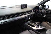 USED 2016 65 AUDI Q7 3.0 TDI V6 S line Tiptronic quattro (s/s) 5dr 21' ALLOYS! LEATHER! EURO 6!