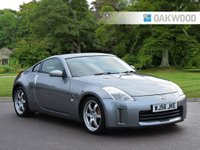 2006 NISSAN 350 Z 3.5 GT V6 3d 297 BHP £6495.00