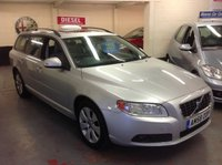 2009 VOLVO V70 2.4 D SE  AUTOMATIC 163 BHP £6495.00