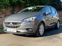 USED 2015 65 VAUXHALL CORSA 1.2 DESIGN 5d 69 BHP 2 OWNER, SERVICE HISTORY, 1YR MOT EXCELLENT CONDITION,  ALLOYS, AIR CON, BLUETOOTH, CRUISE, DAB RADIO CD, E/WINDOWS, R/LOCKING, FREE WARRANTY, FINANCE AVAILABLE, HPI CLEAR, PART EXCHANGE WELCOME,