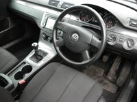 USED 2009 59 VOLKSWAGEN PASSAT 1.6 BLUEMOTION TDI 4d 103 BHP Timing kit changed - Heated seats