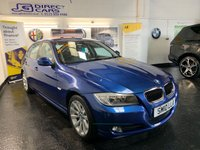 USED 2010 10 BMW 3 SERIES 2.0 318I SE 4d 141 BHP