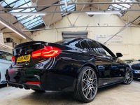 USED 2015 65 BMW 3 SERIES 3.0 335d M Sport Auto xDrive (s/s) 4dr OEMMPERFORMANCEKIT+REVCAM+20S