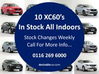 """USED 2015 65 VOLVO XC60 2.0 D4 R-DESIGN LUX 5d AUTO 188 BHP [£4,020 OPTIONS] PANROOF FAMILY  20"""" FRONT-PARK.."""