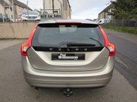 USED 2014 63 VOLVO V60 2.0 D3 SE 5d 134 BHP VERY NICE ESTATE CAR
