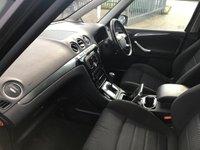 USED 2011 60 FORD GALAXY 2.0 TITANIUM X 5d AUTO 201 BHP