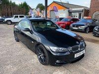 USED 2009 09 BMW 3 SERIES 3.0 335I M SPORT 2d AUTO 302 BHP