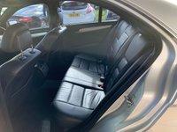 USED 2008 08 MERCEDES-BENZ C CLASS 2.1 C220 CDI SPORT 4d AUTO 168 BHP