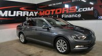 2016 VOLKSWAGEN PASSAT 2.0 SE BUSINESS TDI BLUEMOTION TECHNOLOGY 148 BHP £SOLD