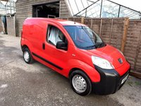USED 2010 10 PEUGEOT BIPPER 1.4 HDI S 70 BHP EX Royal Mail