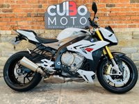USED 2014 14 BMW S1000R Sport ABS