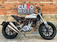 USED 2019 19 CCM SPITFIRE Flat Tracker FT6 Billet Pack