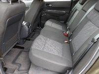 USED 2010 60 PEUGEOT 3008 1.6 SPORT HDI 5d 110 BHP NEW MOT, SERVICE & WARRANTY