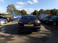 USED 2010 59 FORD MONDEO 2.0 EDGE TDCI 5d 140 BHP NEW MOT, SERVICE & WARRANTY