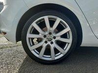 USED 2013 13 VOLKSWAGEN GOLF 2.0 GT TDI BMT 5d 148 BHP