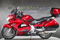 USED 2010 60 HONDA ST1300 PAN EUROPEAN ALL TYPES OF CREDIT ACCEPTED GOOD & BAD CREDIT ACCEPTED, 1000+ BIKES IN STOCK
