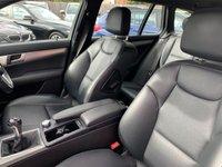 USED 2013 13 MERCEDES-BENZ C CLASS 2.1 C220 CDI BLUEEFFICIENCY AMG SPORT 5d 168 BHP FSH+LEATHER+ALLOYS+PARKTRONIC