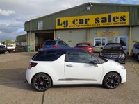 USED 2015 65 CITROEN DS3 1.6 E-HDI DSTYLE PLUS 3d 90 BHP