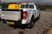 USED 2015 15 FORD RANGER 2.2 XL 4X4 SINGLE CAB TDCI 2d 123 BHP  LONG BODY PICK UP  WITH TAIL LIFT