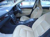 USED 2008 57 VOLVO V70 2.4 D5 SE SPORT 5d AUTO 183 BHP RECENT MOT+NEW SERVICE