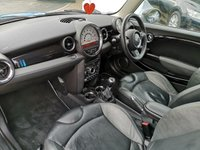 USED 2014 14 MINI HATCH COOPER 1.6 COOPER BAYSWATER 3d 120 BHP Demo Plus One Owner  with outstanding service history