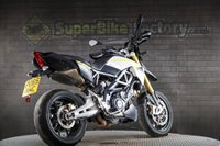 USED 2016 65 APRILIA DORSODURO ALL TYPES OF CREDIT ACCEPTED GOOD & BAD CREDIT ACCEPTED, OVER 700+ BIKES IN STOCK