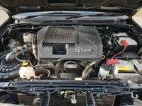 USED 2011 61 TOYOTA HI-LUX 3.0 INVINCIBLE 4X4 D-4D DCB 169 BHP