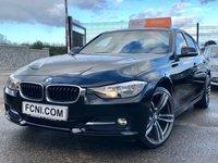 USED 2012 BMW 3 SERIES 2.0 SPORT Bluetooth // Parking Sensors