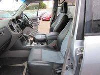 USED 2004 53 MITSUBISHI PAJERO 3.0 GLS LWB 5d AUTO VERY  CLEAN IMPORTED IN 2016